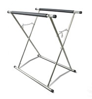 T4W Extendible painting rack type X (59216) (59216)