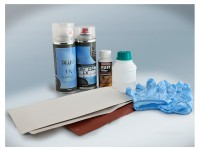 T4W Spray acrylic paint - repair kit (T4W-S ZA)
