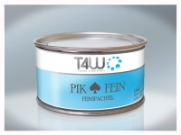 T4W PIK FEIN Finishing Putty (59122)