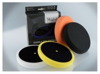 T4W Velcro polishing pad sponge 150x25 mm (59163)