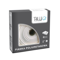 T4W Polyurethane foam for cavities 13mm (59174)