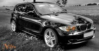 T4W Car paint - automotive Cosmos Schwarz BMW 303-1L (303)