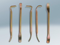 T4W Sheet metal spoons set L-40 (l-40)
