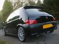 T4W Car paint - automotive Onyx Black ( P0XY ) 1L (P0XY)