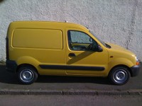 T4W Car paint - automotive Jaune Citron ( 396 ) 1L (396)