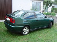 T4W Car paint - automotive Verde Yuca ( S6T ) 1L (S6T)