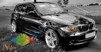 T4W Car paint - automotive Cosmos Schwarz BMW 303 ready to use1L (303)