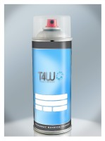 T4W Custom automotive paint spray - acrylic / basecoat (T4W-LSA)