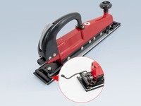 T4W Twin-Piston Straight Line Sander / 25mm (59353)