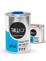 T4W eXpert line 777 Clear coat VHS 2K 2:1 (5906190596086)